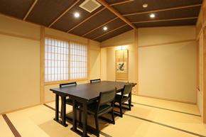 個室「吉ヶ浦」